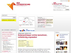 Notenschlüssel Online Berechnen : links ~ Themetempest.com Abrechnung