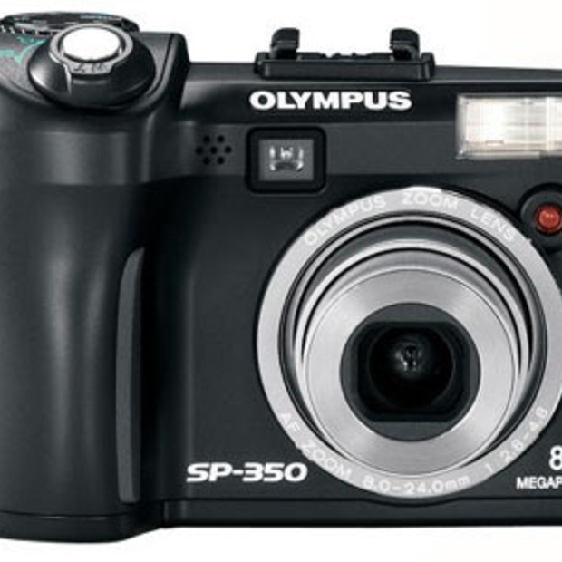 Digitalkamera Olympus SP-350
